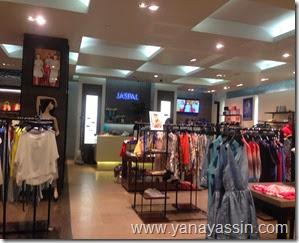 Koleksi Fesyen JASPAL