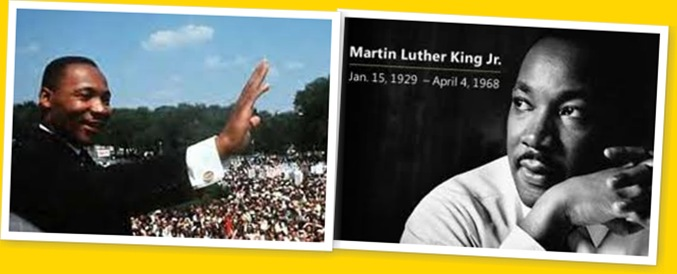 View Martin Luther King Jr