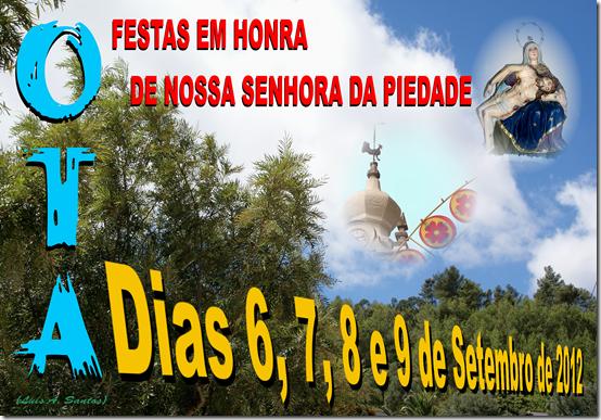 Festas N. Sra. Piedade - 2012 (2)