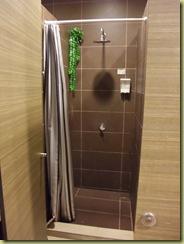 Singapore Shower