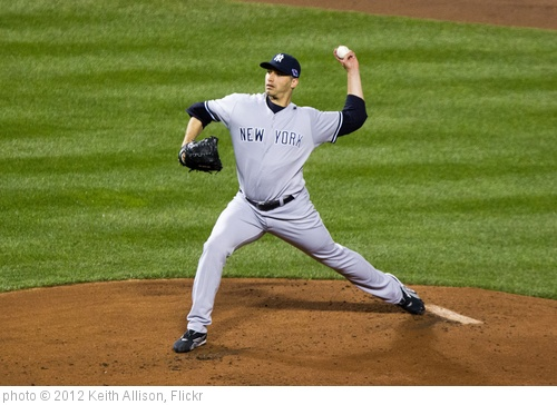 'Andy Pettitte' photo (c) 2012, Keith Allison - license: http://creativecommons.org/licenses/by-sa/2.0/