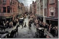 Dickens London