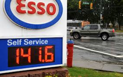 Old Gas Prices