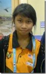 Camilia Johari, Malaysia