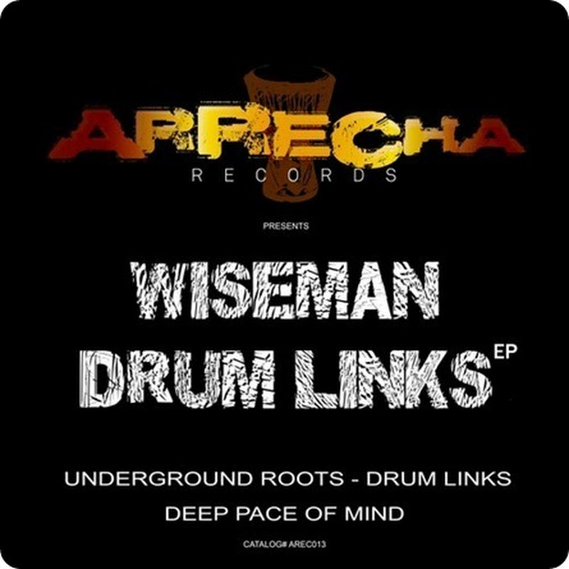 Wiseman – Drum Links (Original Afro Mix 2012) [Download]