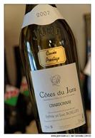 Domaine-Sylvie-et-Luc-Boilley-Côtes-du-Jura-Chardonnay-2007-Cuvée-Prestige