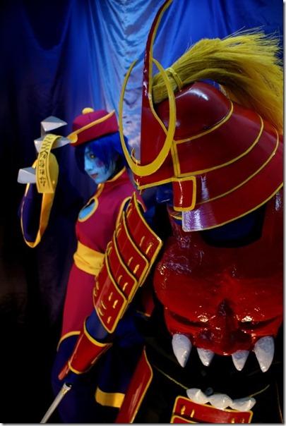 samurai cosplay (1)