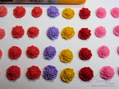 Copic flowers2