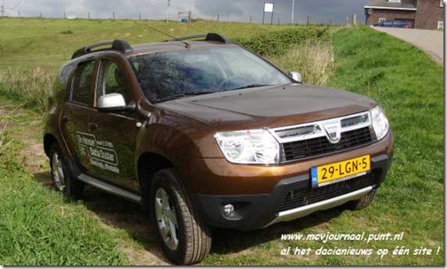 Dacia Duster Test 03