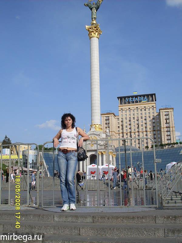 Фотографии. 2008. Киев - 75
