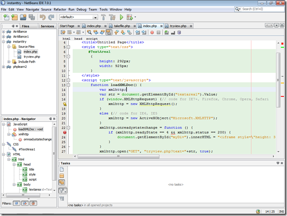 Java Compilers with a good User Interface tips and tweaks software guides
