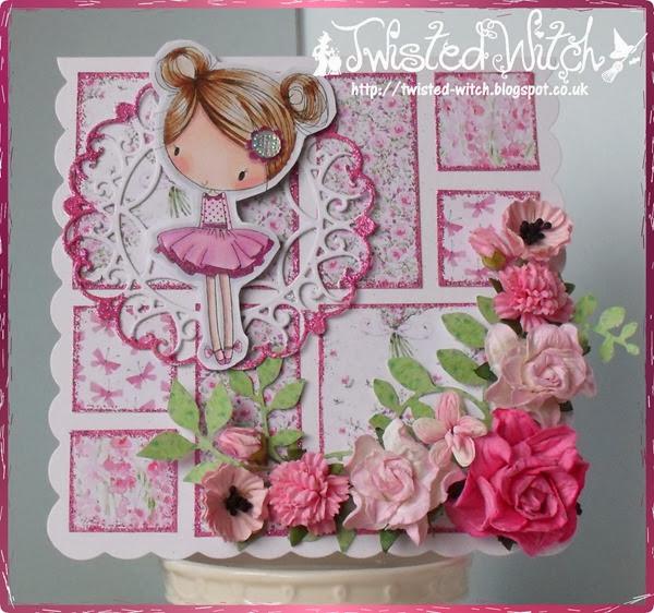 F Flowers W