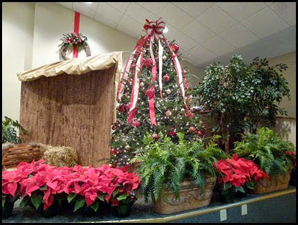 11 - Church Decorations