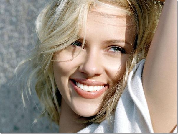 Scarlett Johansson (51)