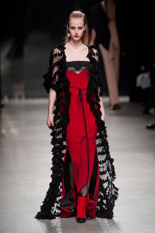 Alexis Mabille Fall 2013 hbFO97HqRWvx