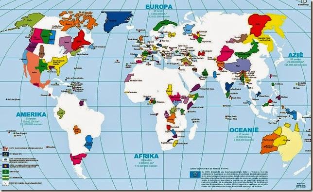 separatismo mundo