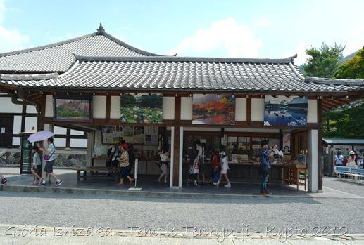 16 - Glória Ishizaka - Arashiyama e Sagano - Kyoto - 2012