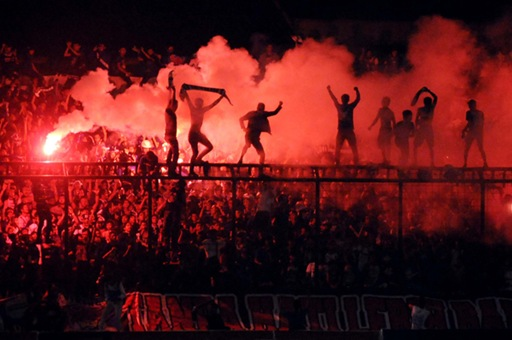 Panpel Persib Dapat Peringatan Tegas dari PT Liga Indonesia.