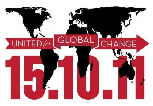 Σήμερα το παγκόσμιο ραντεβού των «Αγανακτισμένων»