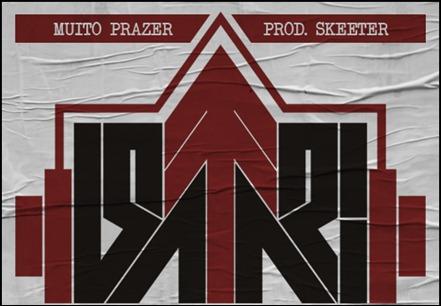 S.A.F.A.R.I. - Muito Prazer (Prod. Skeeter) [SINGLE 2012]