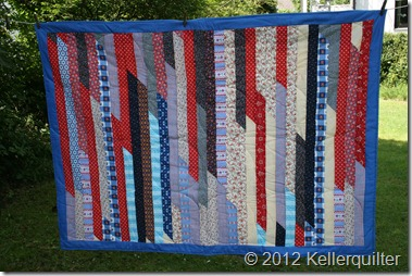 Quilt013-Quilt in a day