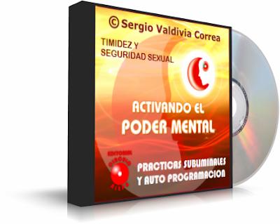 TIMIDEZ Y SEGURIDAD SEXUAL [ Audio CD ] – Prácticas subliminales y auto programación para vencer la timidez y tener seguridad ante personas del sexo opuesto