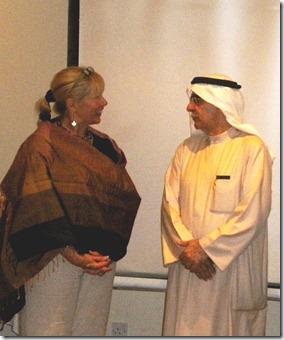 monica in Dubai