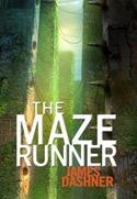 James Dashner The Maze Runner