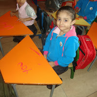 Pre Primary on 25th November 2013 GDA Harni