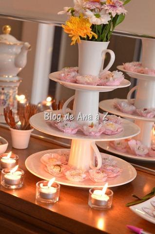 Chá das Flores Bonfa - De Ana à Z (49)