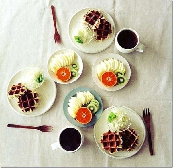 Café da manhã no Instagram (5)
