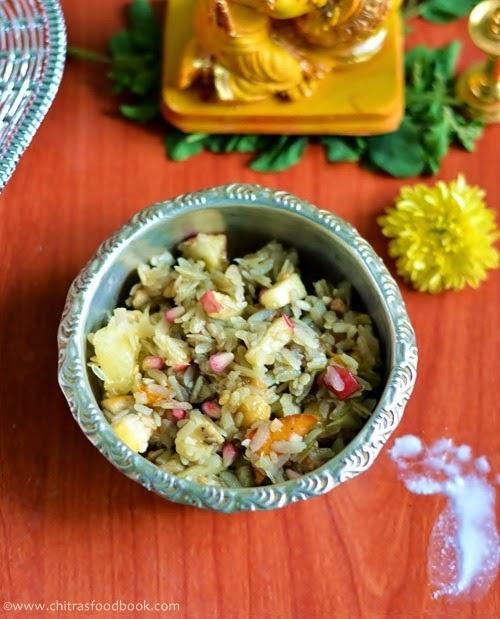 easy krishna jayanthi recipes