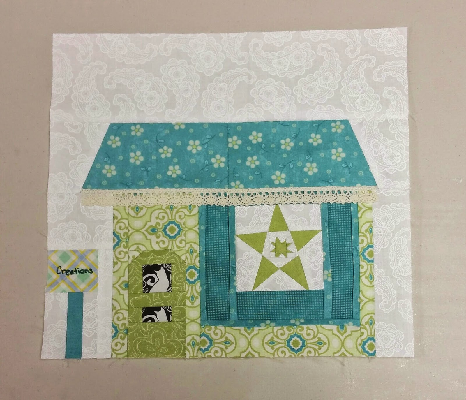A Quilting Chick: January 2015 : country creations quilt shop - Adamdwight.com