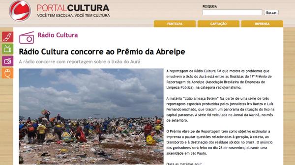 Portal Cultura