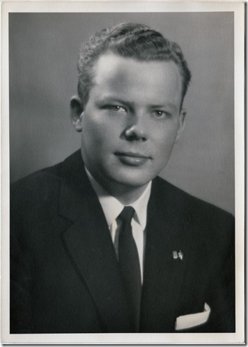 Jan Iverson - 20 Years Old 1956