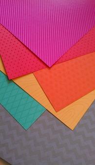 Dream Pop- glossy cardstock