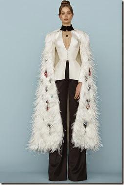 4 - Ulyana Sergeenko Couture SS2015