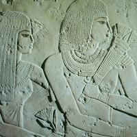 27.- Tumba de ramoses en Cheick abd el Gurna
