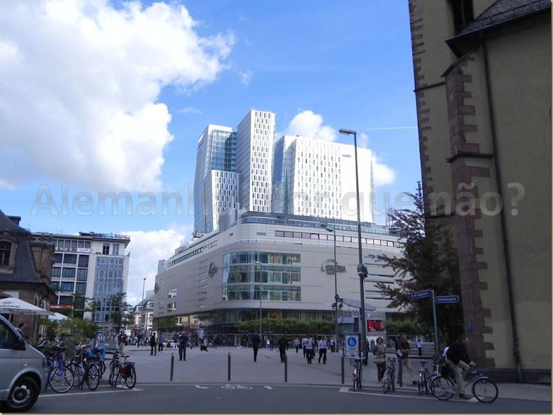 Zeil em Frankfurt