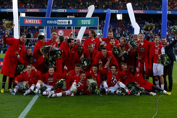 PSV+Eindhoven+v+AZ+Alkmaar+Dutch+Cup+final+kZyUZDx2ksTx
