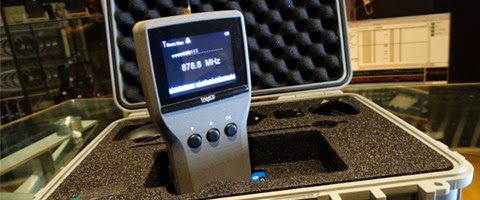 Detector Digital W10