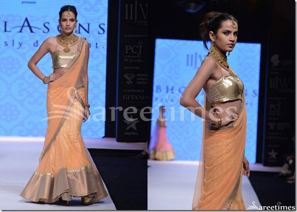 Day_2_IIJW_Peach_Half_Saree