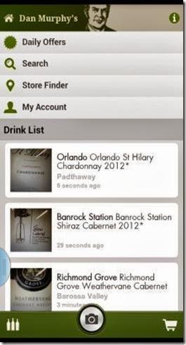 teh alcohol shop store app australia murphy