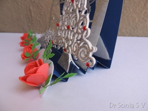 3 D Pop Up Card 3