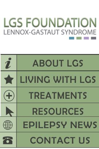 Lennox-Gastaut Syndrome