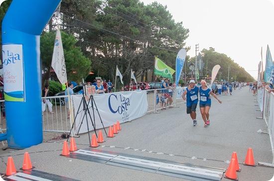 La próxima cita del Circuito de Maratones será el 9 de febrero en Costa del Este