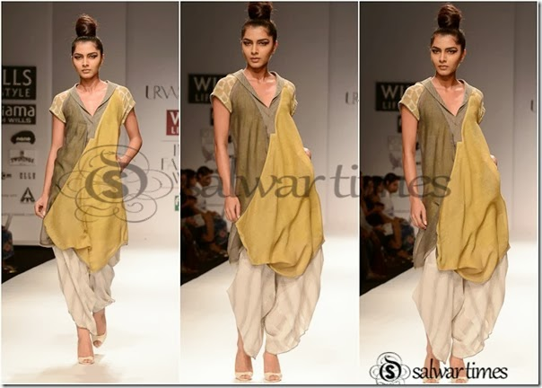 Urvashi_kaur_Wills_Fashion_Week_2013 (3)