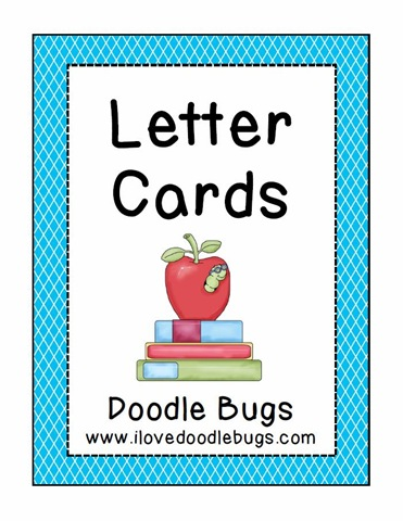 lettercards
