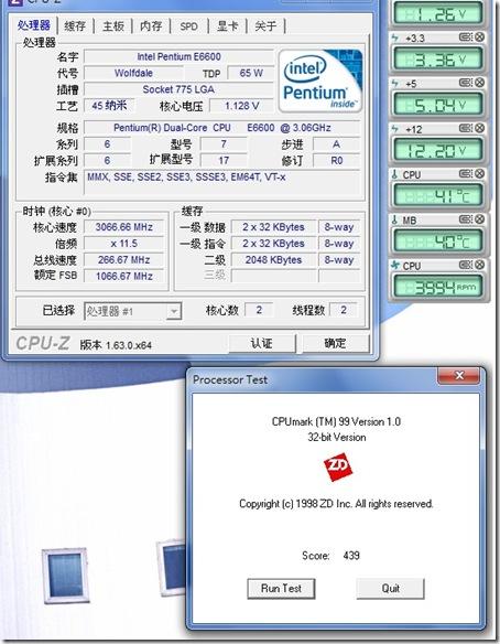 3.06Gcpumark430