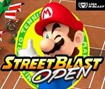 Street Blast Open logo